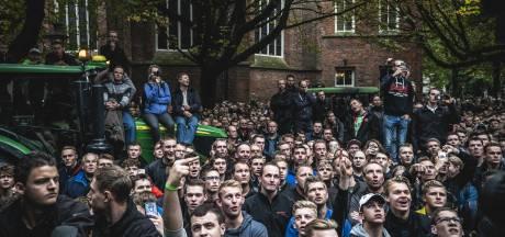 Spoeddebat over boerenprotest in Groningen<br>