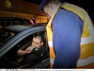 Vorige nacht meer dan 700 alcoholcontroles in Leuven