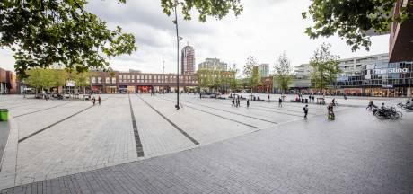 Nieuwe schoenenwinkels in binnenstad Enschede