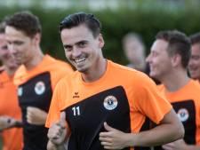 Arne van Geffen naar SV Deurne
