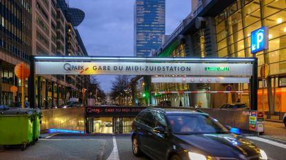 Leefmilieu Brussel pakt vaste parkeerplaatsen van pendelaars af