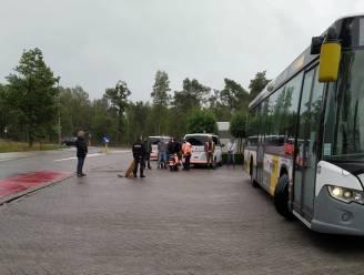 Ruim 25 reizigers betrapt tijdens controle op lijnbussen