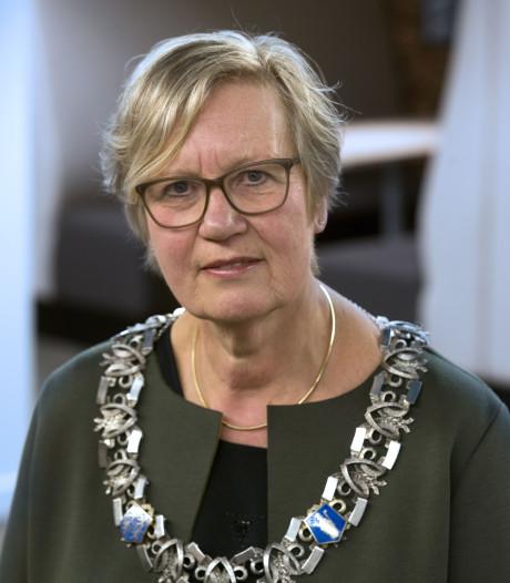 Burgemeester van Veldhoven blind voor een dag
