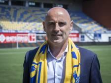 Kevin Muscat, le conseiller sportif de Saint-Trond, succède à Milos Kostic comme T1