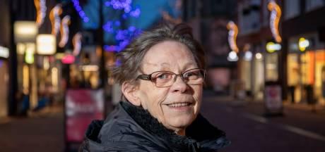 Gerrie is ziek, maar verdeelt al haar energie over haar kinderen en kleinkinderen