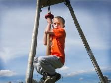 Koningsdag in het Land van Cuijk: volop kinderspelen