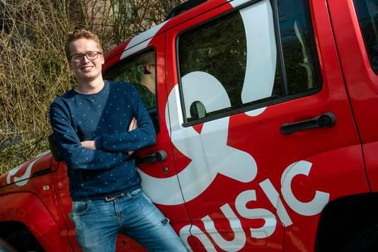 Rowan uit Dieren wint bijna 50.000 euro door het geluid te raden.