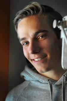 The Voice-hunk Bram Houg: Het was net een achtbaanrit met 500.000 loopings