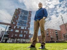 Mehmet Taskir bakt Turkse kippetjes om culturen in Delft samen te brengen