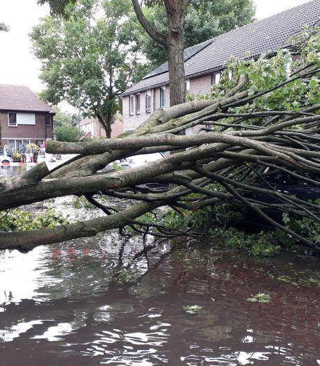 Vijf miljoen extra in de grond tegen  overstromingen na hoosbui, maar of het lukt?