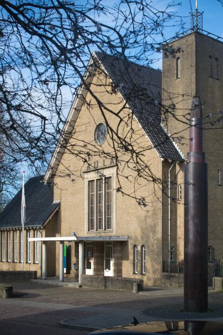 Deze plannen zijn er voor de aula in Wageningen: debatcentrum of creatieve hub