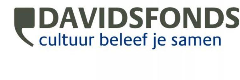 Logo Davidsfonds.