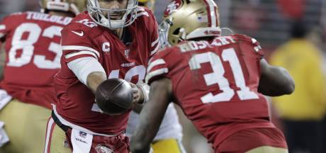 Kansas City et San Francisco s'affronteront au 54e Super Bowl