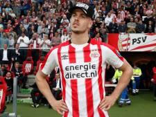 PSV haalt Marco van Ginkel voor vierde keer naar Eindhoven