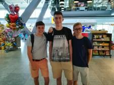 Vraag op Eindhoven Airport: Nooit meer Ryanair? Kans op een staking bij de prijs inbegrepen