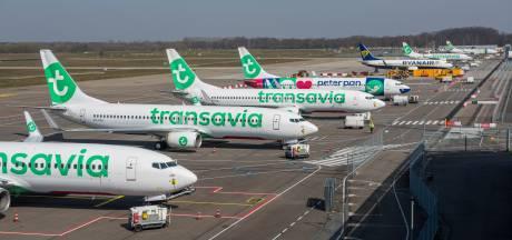 Transavia gaat weer vliegen maar nog niet vanaf Eindhoven