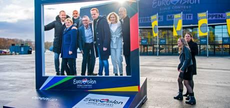 250 euro voor een kaartje voor de finale van het Songfestival 'valt mee'