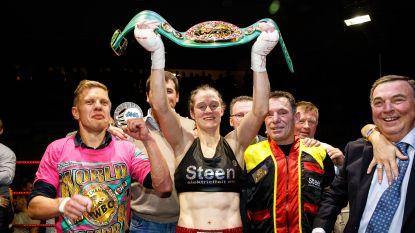 Delfine Persoon verdedigt WBC-titel op 9 maart tegen 'Killer Mel'
