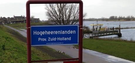 Actiegroep en burgemeester in gesprek over dorpsraden in Vijfheerenlanden