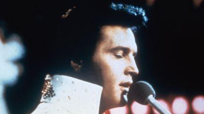Revolver van Elvis te koop