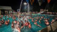 Zwemmen in openlucht kan tot 's nachts