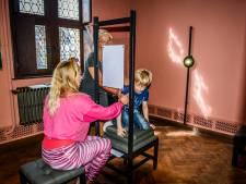 Wifi voor 14 locaties van Musea Brugge