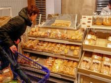 De volgende dag vraag je bij de bakker gedreven om een oerbakkersbruin met Bulgaarse zemelen