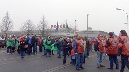 Hageland ontsnapt woensdag niet aan de gevolgen van de nationale staking
