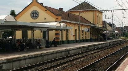 Politie zoekt getuigen van vandalisme aan station
