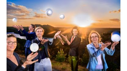 "Unizo Livia Award pakt uit met verrassende winnares: ""Alle Limburgse onderneemsters"""