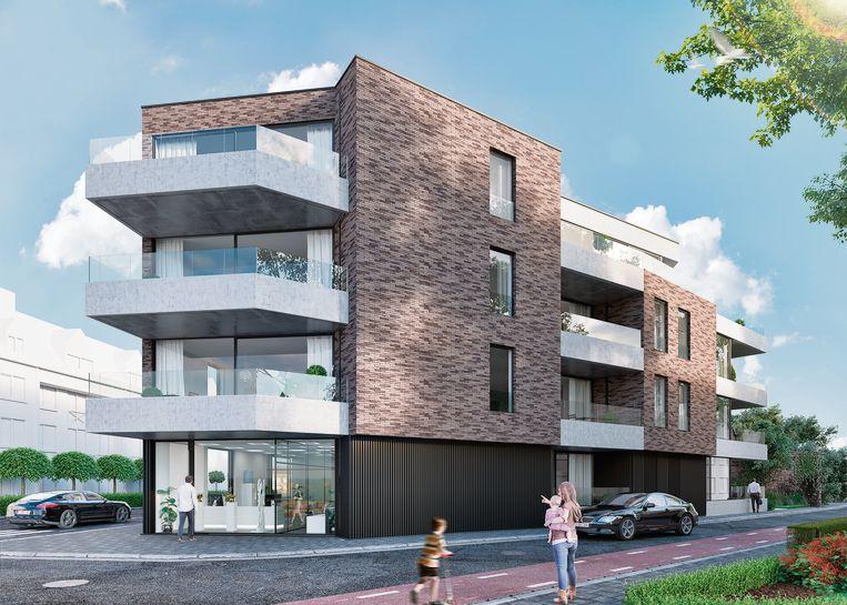 Residentie De Wijngaert in Bonheiden legt de lat hoog door te voldoen aan de vereisten van BEN-20.