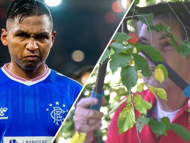 Willem II snoeit zich een weg door Europa: 'Met spel van zondag goede kans tegen Rangers'