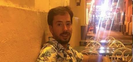 Ruben ontvoerd tijdens tinderdate in Colombia: 'Ze wilden mijn vingers één voor één afsnijden'