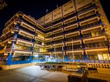 Schietpartij politiebureau Eindhoven blijkt valse melding