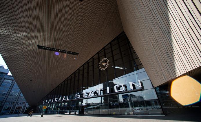 Rotterdam Centraal..