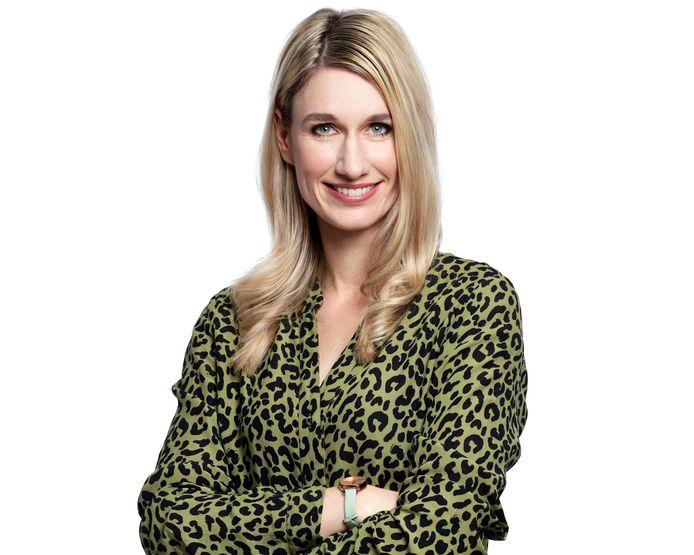 Irene van den Berg