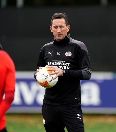 PSV'ers op hun hoede: trainen, wedstrijden spelen en thuisblijven