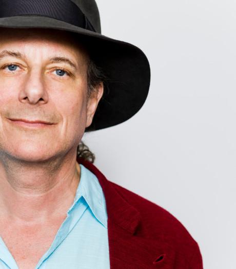 Gitarist Gary Lucas eert vriend Jeff Buckley in Eindhoven: 'Deze songs laten de wereld trillen'