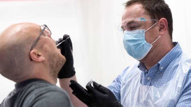 """Nieuwe variant coronavirus ontdekt in Verenigd Koninkrijk: """"Makkelijker overdraagbaar"""""""