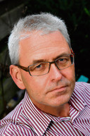 Politieonderzoeker Jaap Timmer.