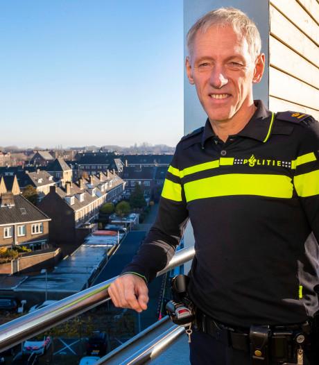 Vertrekkende teamchef: 'De Bossche politie weet waar ze moet zijn'