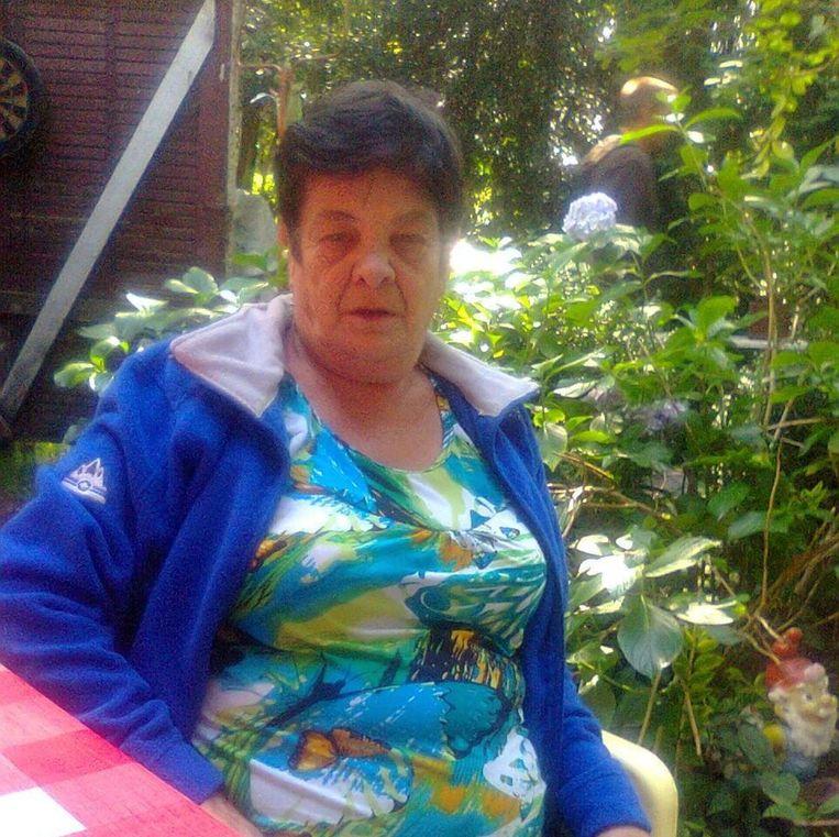 Irène Wils werd 79 jaar. Ze overleed aan het coronavirus in De Fontein