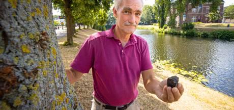 Zelfs NASA zoekt mee naar meteoriet in Oost-Nederland: 'Hij ligt waarschijnlijk bij Hasselt'
