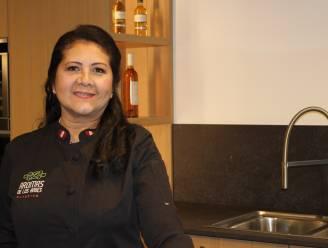 """Populaire kokkin 'Mama Sara' raakte door corona haar smaak kwijt: """"Even lastig, maar in december wil ik weer starten met Aromas de los Andes"""""""