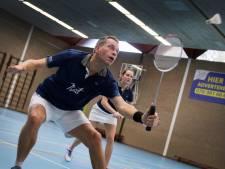 Tielse badmintonners schuiven door naar de derde plaats