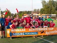 Achterhoek Cup heeft al 54 deelnemers