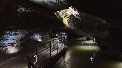 Jongeman (23) bezwijkt aan epilepsieaanval in grotten van Remouchamps