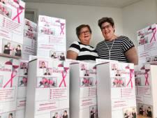 Gelderlander Nieuwscafé over muziek, een spannend boek en borstkanker