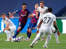 LIVE   Alaba maakt snelle goal Müller snel ongedaan met eigen doelpunt