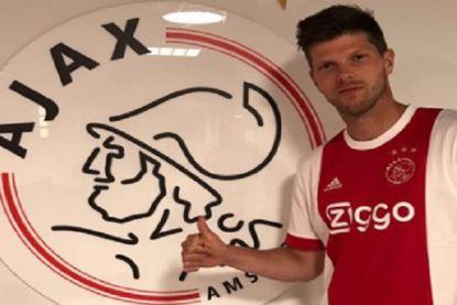 Ajax haalt Huntelaar terug naar Nederland